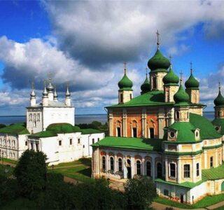 Ярославль - Углич