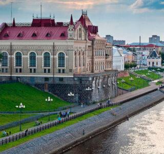 Ярославль - Рыбинск