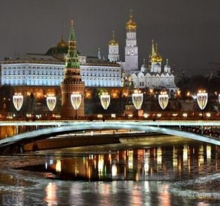 Ярославль - Москва